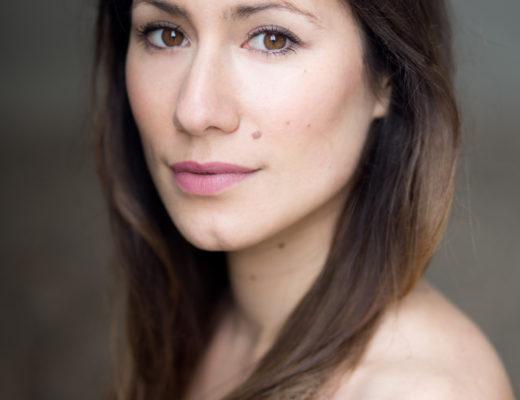 Sophie Spreadbury